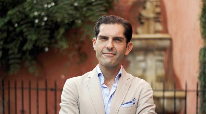 Álvaro Cueli Caro