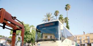 autobús metropolitano