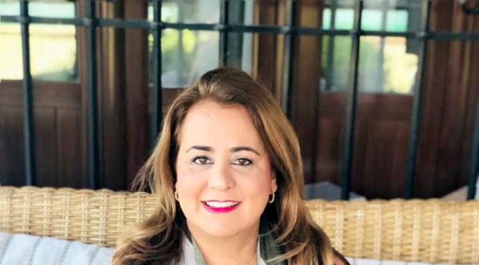 Carmen Rodríguez Parrado