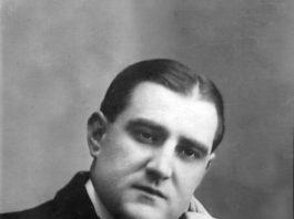 Agustín Caro
