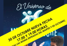 'El universo de Menuda Noche'