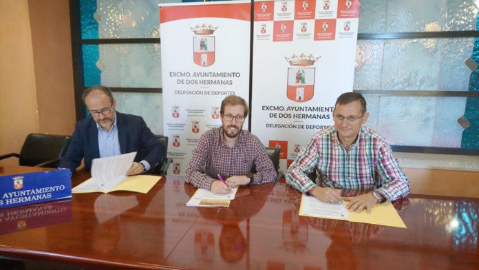 Campeonato Provincial Media Maratón de Sevilla