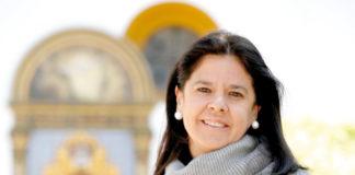 Eva María Ramírez Ordóñez