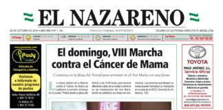 Periódico El Nazareno nº 1.135