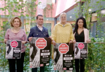 Stop Agresiones Sexuales