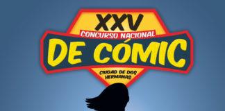 Concurso Nacional de Cómic CdDH