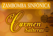 Zambomba Sinfónica