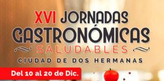 XVI Jornadas Gastronómicas Saludables