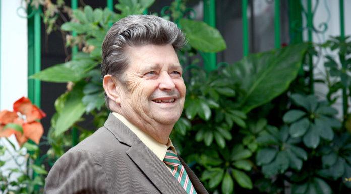 José Monge 'Cascarilla'