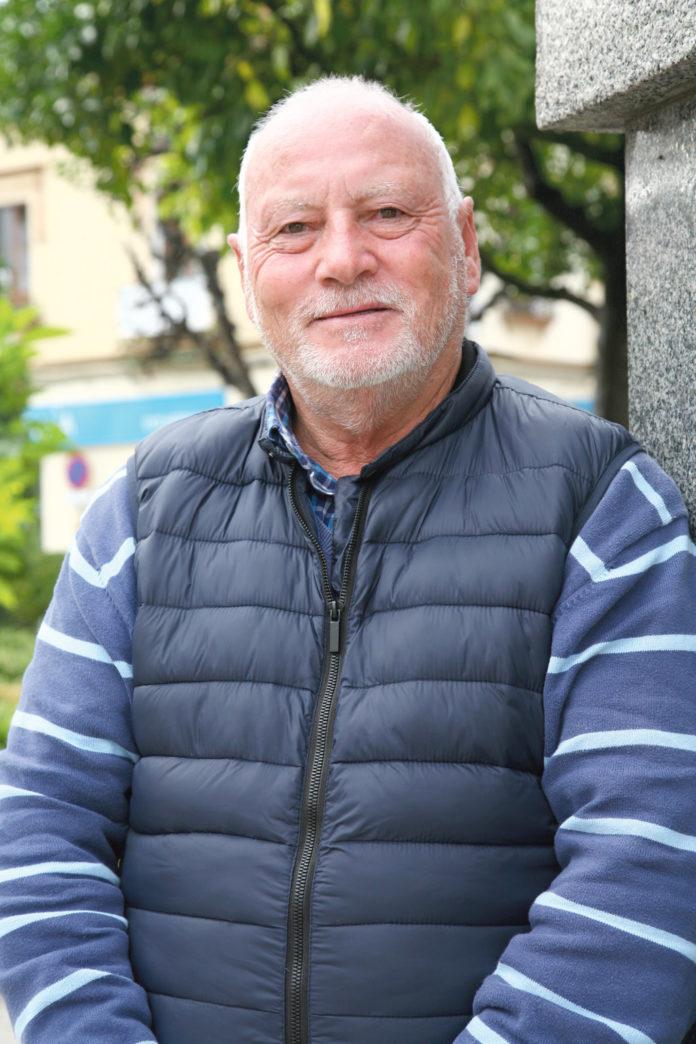 José Granado García