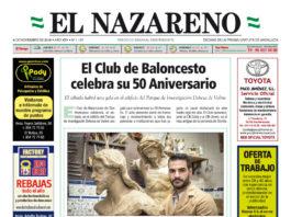 Periódico El Nazareno nº 1137