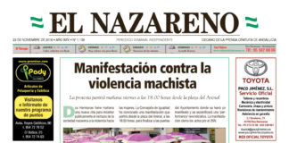 Periódico El Nazareno nº 1139