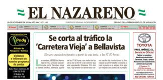 Periódico El Nazareno nº 1140