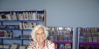 Irma Rodríguez Luis