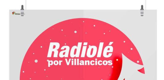 'Radiolé por Villancicos'