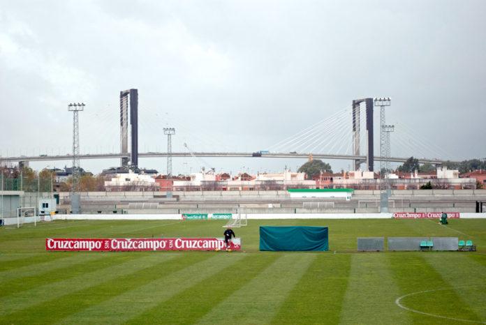 ciudad deportiva del Betis