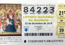 Administraciones de Lotería