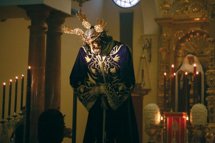 Madrugá Nazarena
