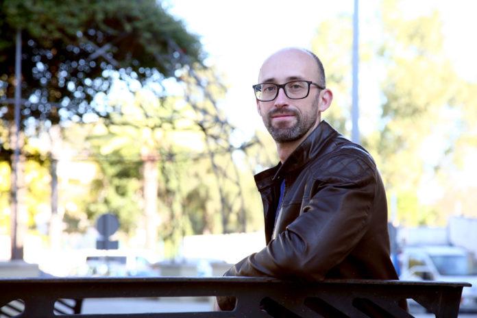 Jesús Barbero