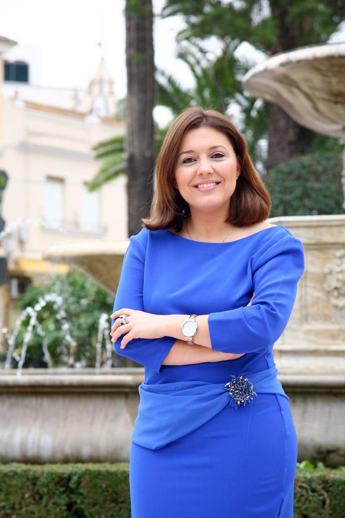 Laura Díaz Cardona