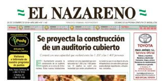 Periódico El Nazareno nº 1143