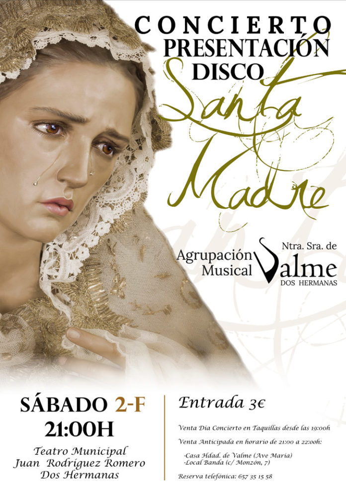 'Santa Madre'