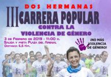 III Carrera Popular contra la Violencia de Género