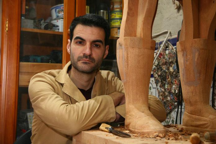 Antonio Luis Troya