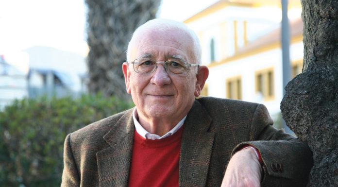 Antonio Ramos Alanís