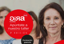 Gira Mujeres Coca Cola