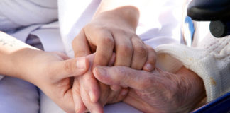 taller de cuidadores de mayores