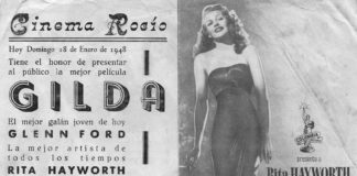 """Gilda"""