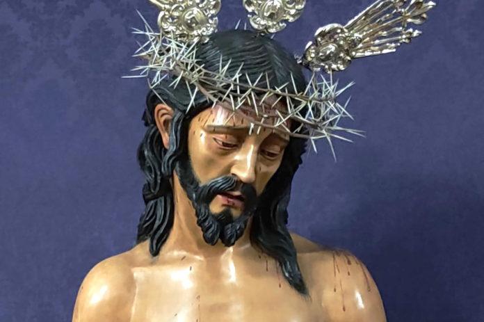 Jesús Humillado