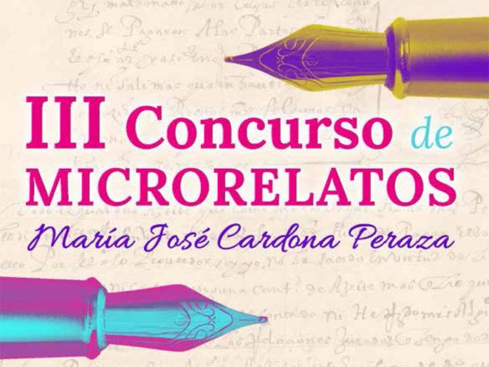 III Concurso de Microrrelatos