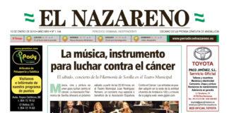 Periódico El Nazareno nº 1144