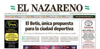 Periódico El Nazareno nº 1146