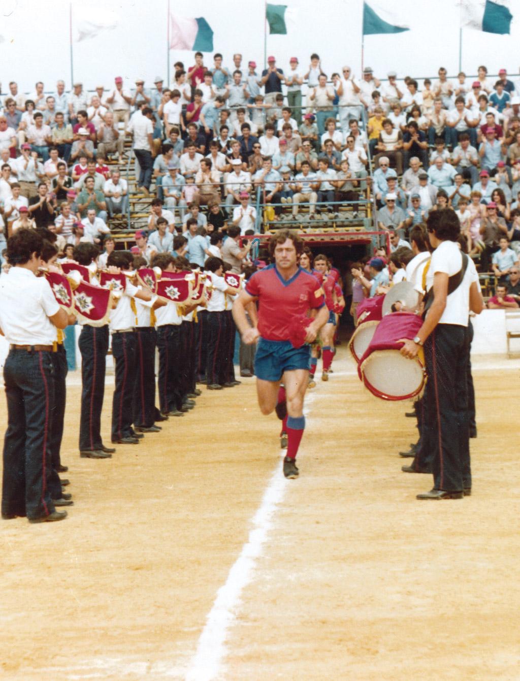 Manolo Calahorro