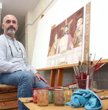 Francisco Moya