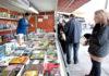 Feria del Libro y la Artesanía
