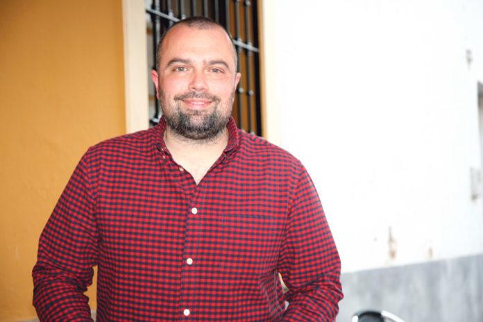 Fran Olivera