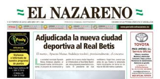Periódico El Nazareno nº 1148
