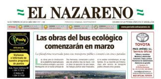 Periódico El Nazareno nº 1149
