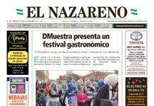 Periódico El Nazareno nº 1151