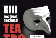 XIII Festival de Teatro Aficionado Fernán Caballero