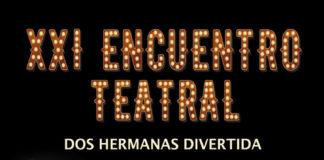 XXI Encuentro Teatral