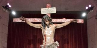 Cristo de las Veraguas