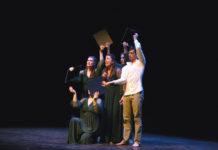 Festival de Teatro Aficionado