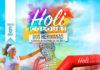Holi Colours Dos Hermanas