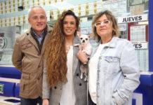 padres de Lorena Fernández