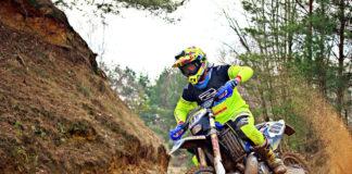 Mototurismo Bivouac Riders